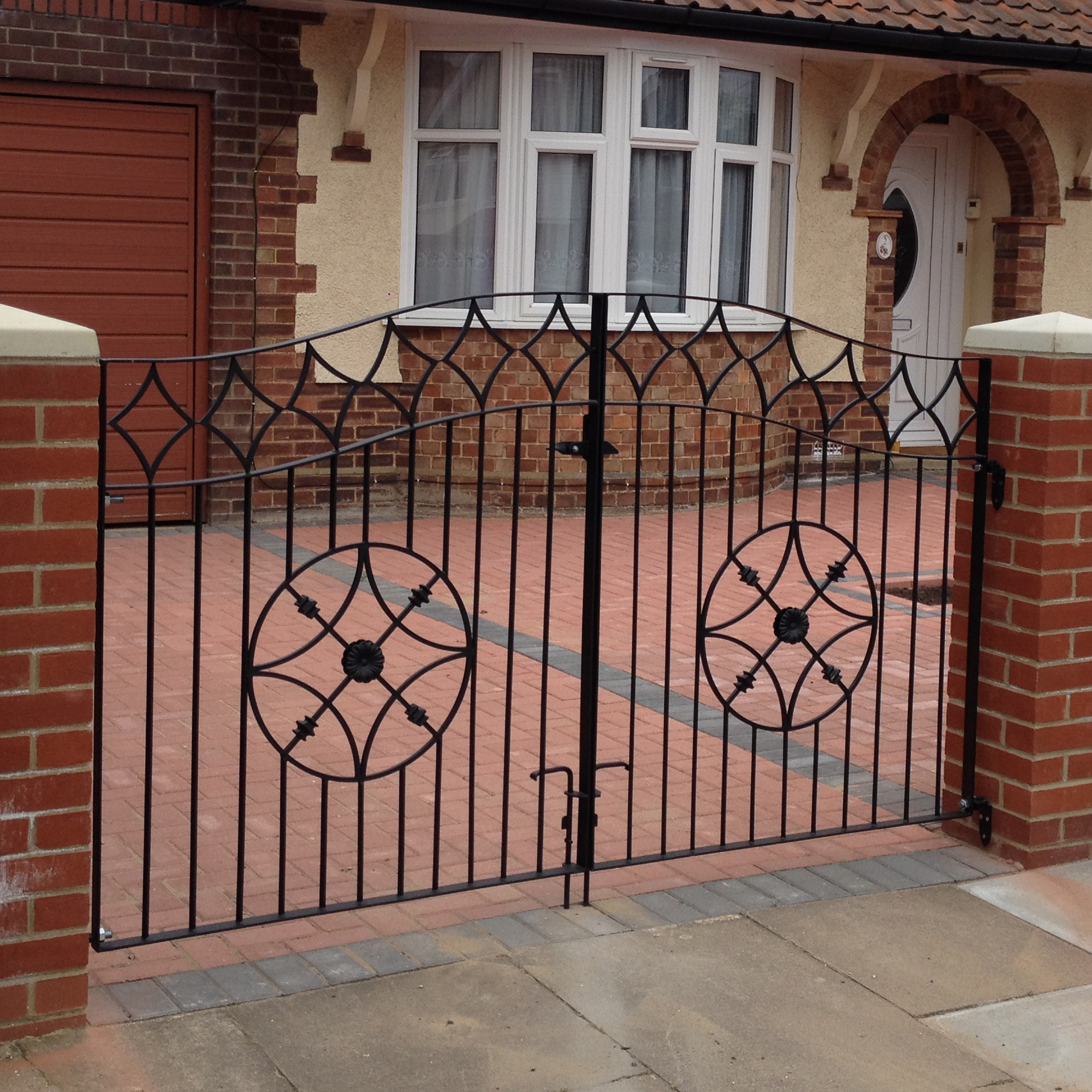 Bespoke Gates & Railings